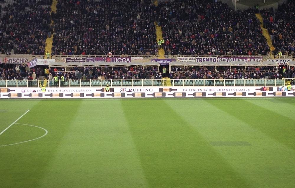 Banner promozionale Riserva Ducale Oro