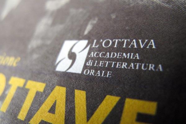 Logo Accademia dell'Ottava
