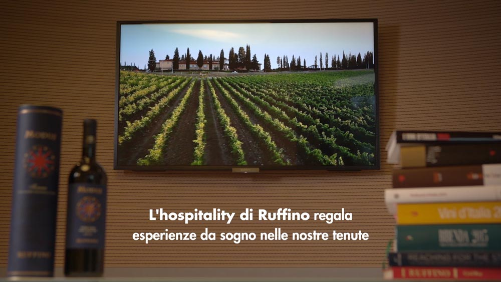 Ruffino annual report 2015