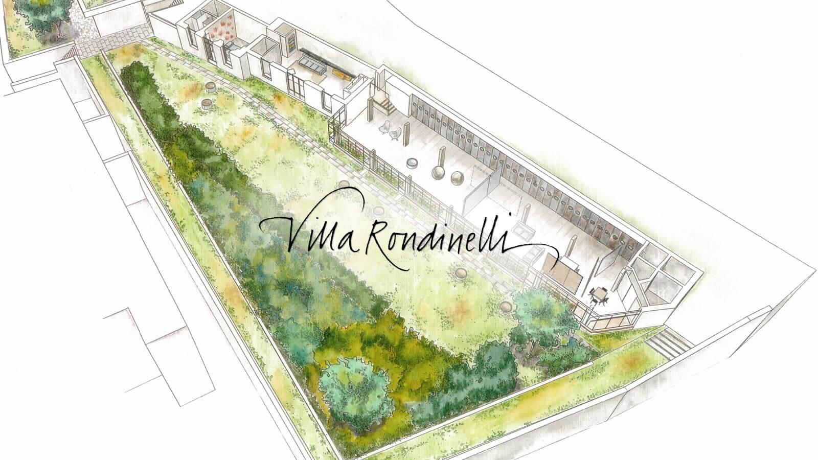 Villa Rondinelli