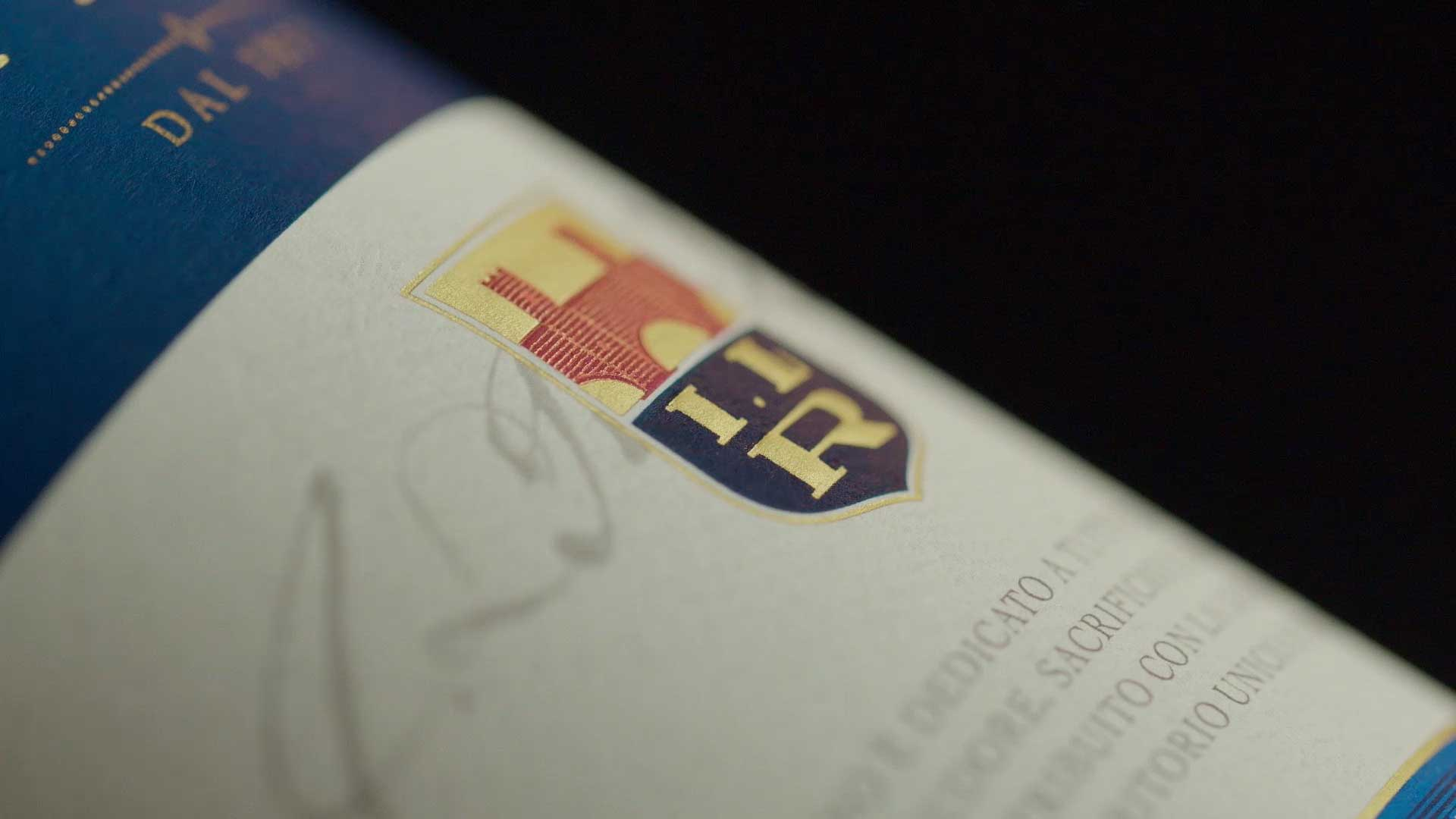 Video Reveal Ruffino Chianti riserva
